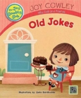 Old Jokes - Book