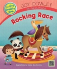 Rocking Race - Book