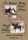 'Spanish Riding School' and 'Piaffe and Passage' by Decarpentry - eBook