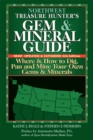 Northwest Treasure Hunter's Gem and Mineral Guide (5th Edition) : Where and How to Dig, Pan and Mine Your Own Gems and Minerals - eBook