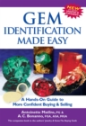 Gem Identification Made Easy (4th Edition) : A Hands-On Guide to More Confident Buying & Selling - eBook