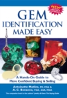 Gem Identification Made Easy (5th Edition) : A Hands-On Guide to More Confident Buying & Selling - eBook