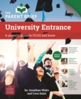 UCAS: A Parent's Guide to UK University Entrance : A Parent's Guide to UCAS and More - Book