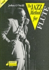 The Jazz Method for Flute - Book