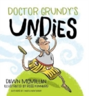 Doctor Grundy's Undies - Book