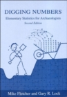 Digging Numbers : Elementary statistics for archaeologists, Second edition - Book
