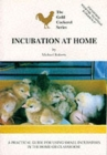 Incubation at Home - Book