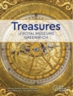 Treasures : Of Royal Museums Greenwich - Book