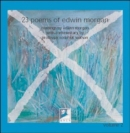 23 Poems of Edwin Morgan : Read by Edwin Morgan, with Commentary by Professor Roderick Watson - Book