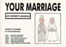 Your Marriage : An Owner's Manual - Book