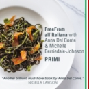 FreeFrom All'Italiana: Primi : Gluten-free recipes for Italian pasta, rice and pulses dishes - Book