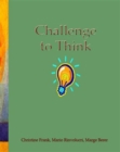 Challenge To Think - Book