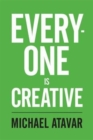 Everyone is Creative - Book