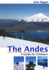 The Andes : A Guide for Climbers - Book