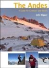 The Andes : A guide for climbers and skiers - Book