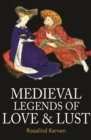 Medieval Legends of Love & Lust - Book