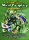 The David Icke Guide to the Global Conspiracy (and How to End It) - Book