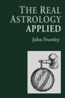 The Real Astrology Applied - Book