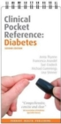 Clinical Pocket Reference: Diabetes - Book