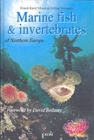 Marine Fish & Invertebrates of Northern Europe - Book