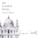 The London Scene - Book