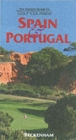 The Pocket Guide to Golf Courses : Spain and Portugal - Book