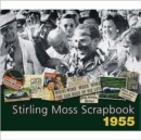 Stirling Moss Scrapbook - Book
