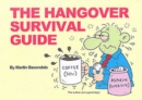 The Hangover Survival Guide - Book