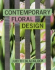 CONTEMPORARY FLORAL DESIGN - Book