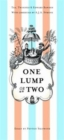 One Lump or Two? : Tea, Twinings and Edward Bawden with Limericks by AJA Symons - Book