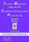 Tutor Master Helps You with Comprehension Practice : Standard Set One - Book