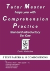 Tutor Master Helps You with Comprehension Practice - Standard Introductory Set One - Book
