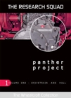 Panther Project Volume 1 : Drivetrain and Hull - Book