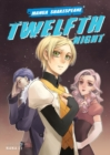 Twelfth Night - Book