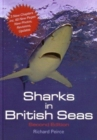 Sharks in British Seas - Book