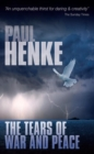 Tears of War and Peace - eBook