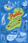 Paddle : A long way around Ireland - Book