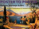 Railway Journeys in Art Volume 8: Worldwide Destinations : 8 - Book