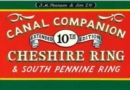 Pearson's Canal Companion : Cheshire Ring & South Pennine Ring - Book