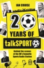 Twenty Years of talkSPORT - Book