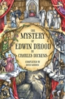The Mystery of Edwin Drood (Completed by David Madden) - Book