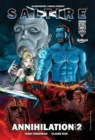 Saltire: Annihilation : The Final Chapter Part 2 - Book