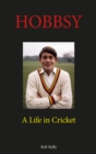 Hobbsy : A Life in Cricket - Book