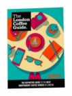 The London Coffee Guide - Book