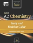 WJEC A2 Chemistry: Study and Revision Guide - Book