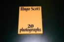 Hugo Scott - 20 Photographs - Book