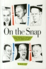 On the Snap : Three Decades of Snapshots from the World of Jazz, Film & Crime Fiction - Book