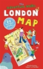The Adventure Walks London Map : 20 London Sightseeing Walks for Families - Book