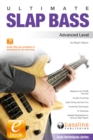 Ultimate Slap Bass: Advanced Level - eBook