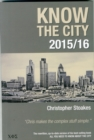 Know the City - Book
